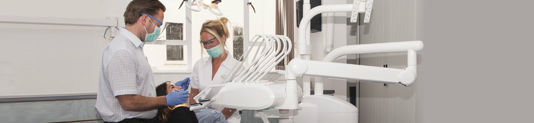 Plymouth City Centre Dental Practice
